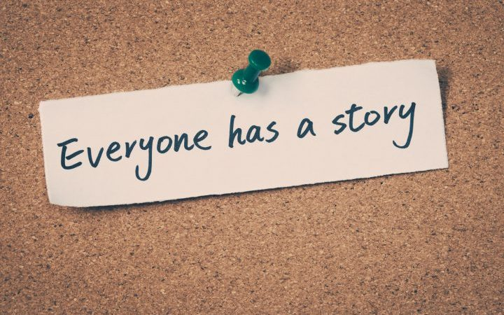Is your story in the company strategy?