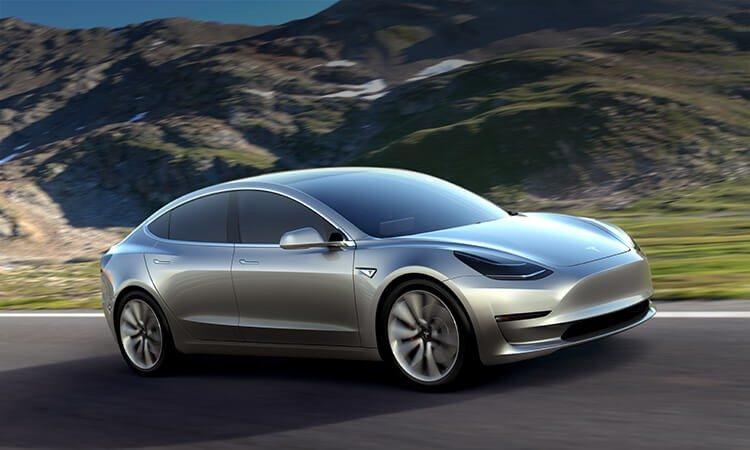 Drive Your Strategy Like a Tesla
