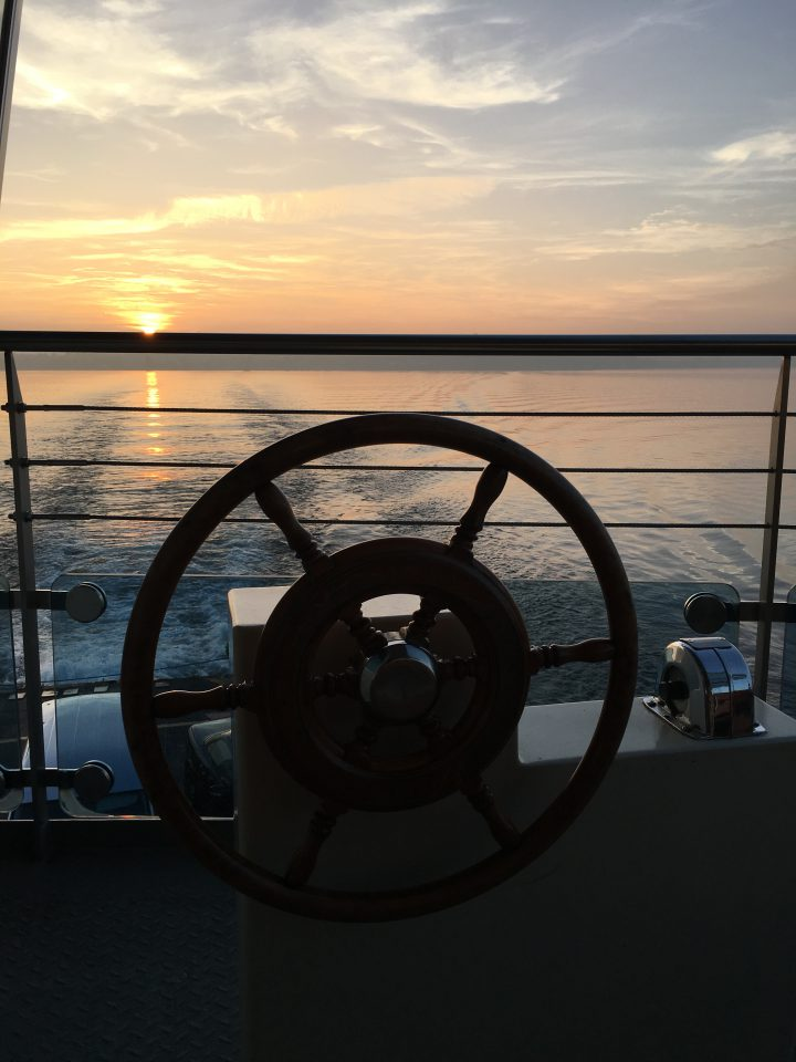 Are You Really Steering Your Ship?