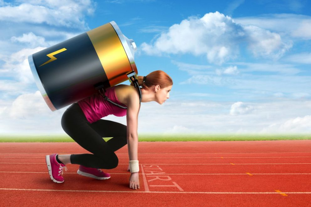 SuperCharge Your Strategy
