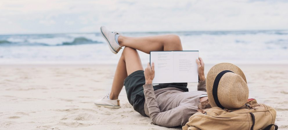 Dan's Summer Readings for Reflection & Growth