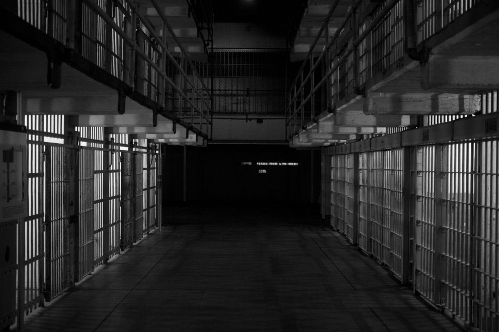 Lessons Learned Behind the Prison Walls