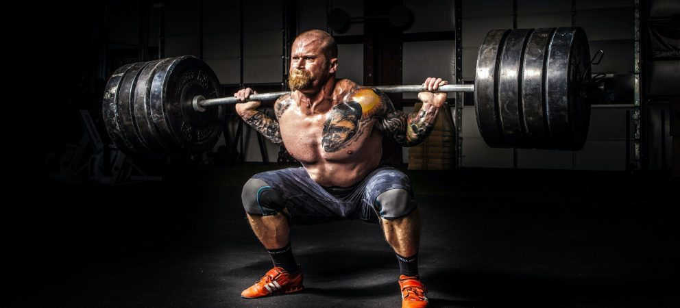 Are You the Heavy Lifter in Your Team?