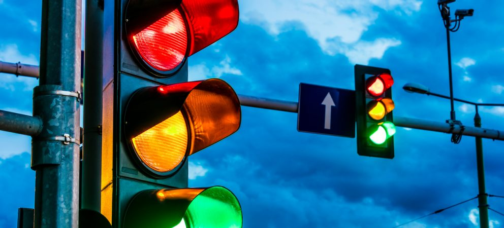 Running red lights in your leadership team?