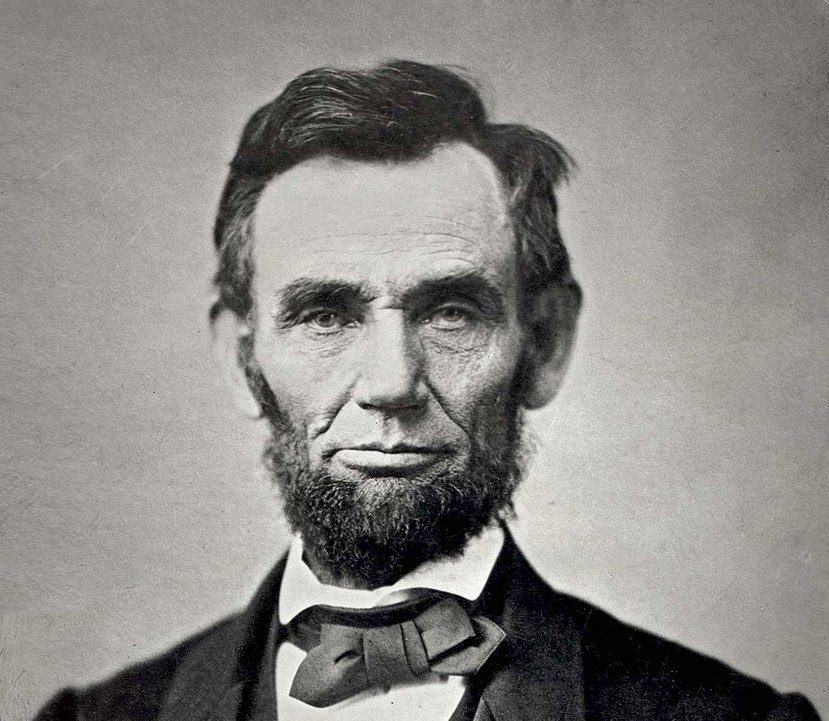 Take the Lincoln Challenge