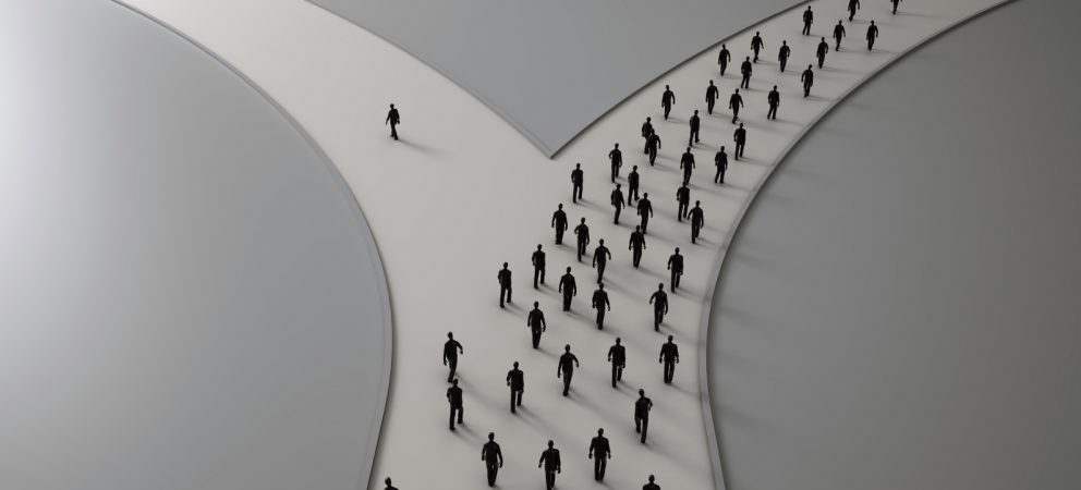 The Road to Intellectual Integrity