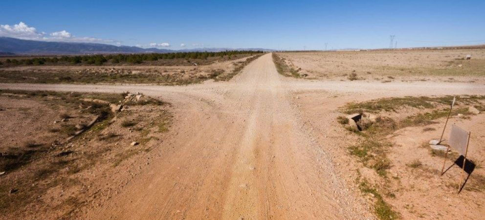 Focus on the Crossroads