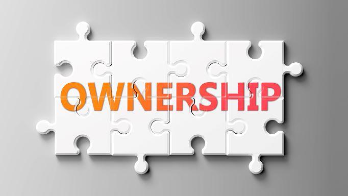 Taking Ownership